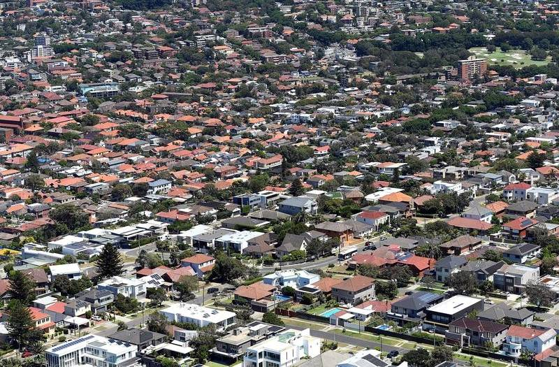 JOBS BOOM: Economists have warned without jobs, people might have to move back from the country to city suburbia.