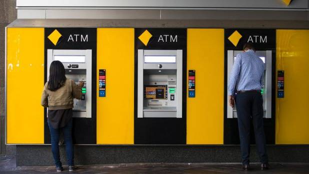 commerce bank atm fees