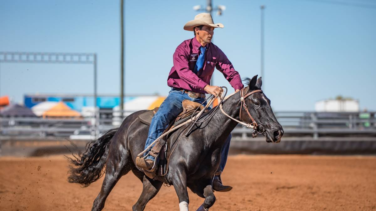 Nominations open for Cloncurry's Stockmans Challenge