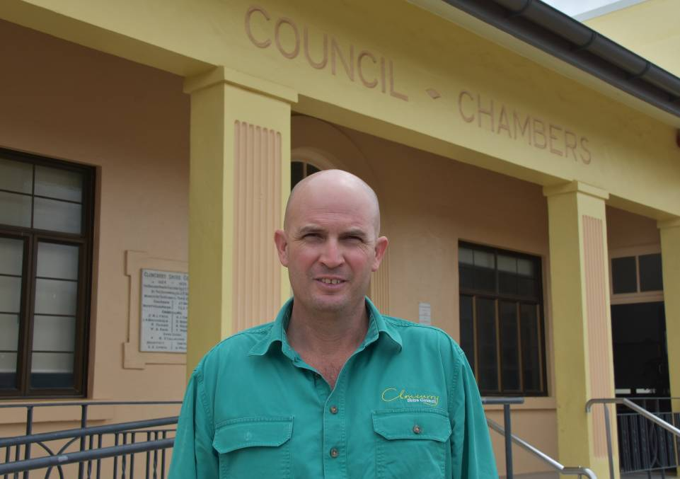 Cloncurry Shire Council Mayor Greg Campbell has launched 'The Cloncurry Prize ~ Spirit of the Outback' poetry competition.