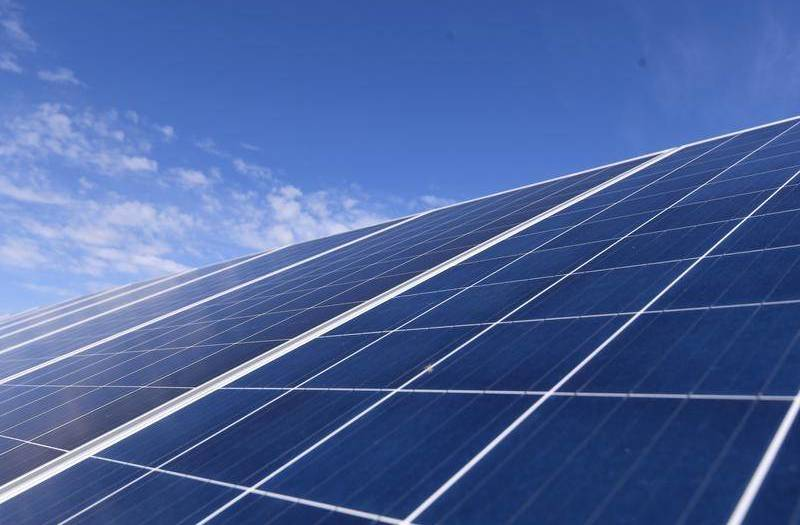 Cloncurry Shire could be home to a new solar farm.