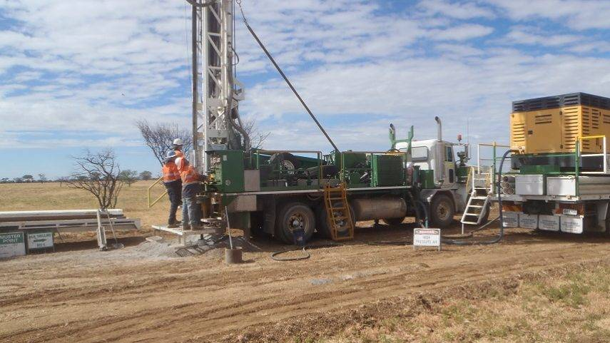 QEM advances its NW Qld vanadium project