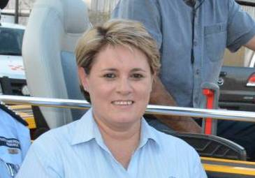 Mount Isa based Maryann Wipaki of Glencore is a finalist in the Exceptional Women in Queensland Resources category.
