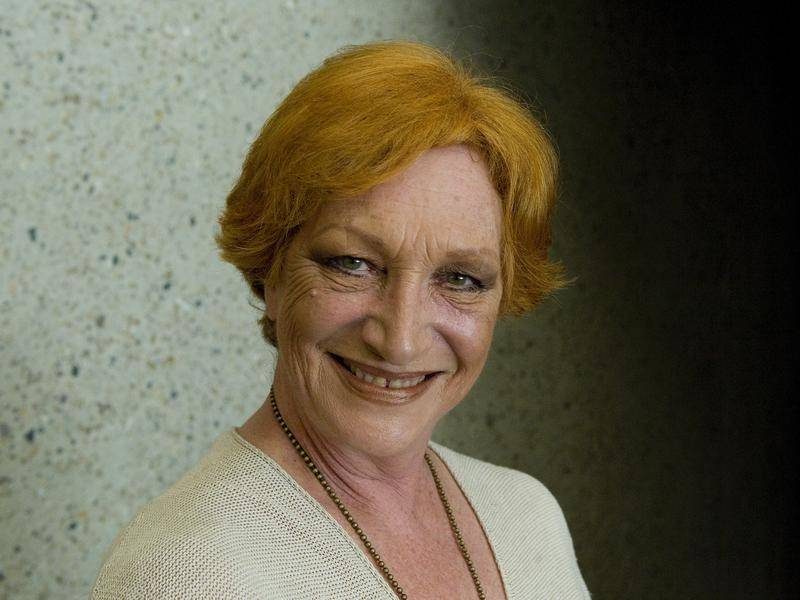 Australian actress Cornelia Frances has died aged 77 after losing her battle with cancer.