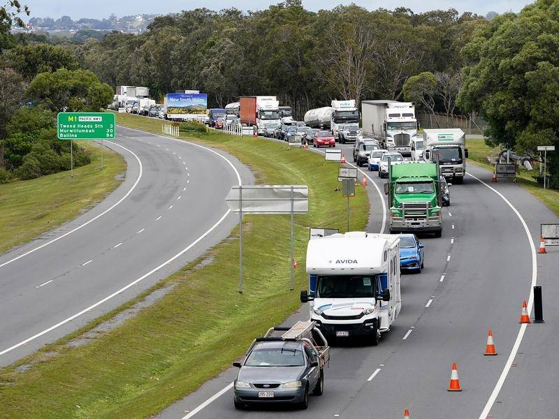 Qld border to NSW, ACT set to close | The North West Star ...
